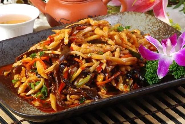 給你一碗米飯,你第一個想到的是什麼?