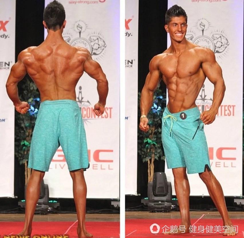 肩部肌肉的訓練,三角肌和斜方肌才是重點,你練對了沒?
