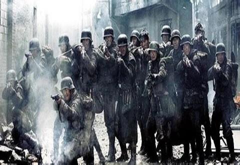 日本人用坦克炮轟擊!屠殺已經被綁起來的中國軍人,只為找樂