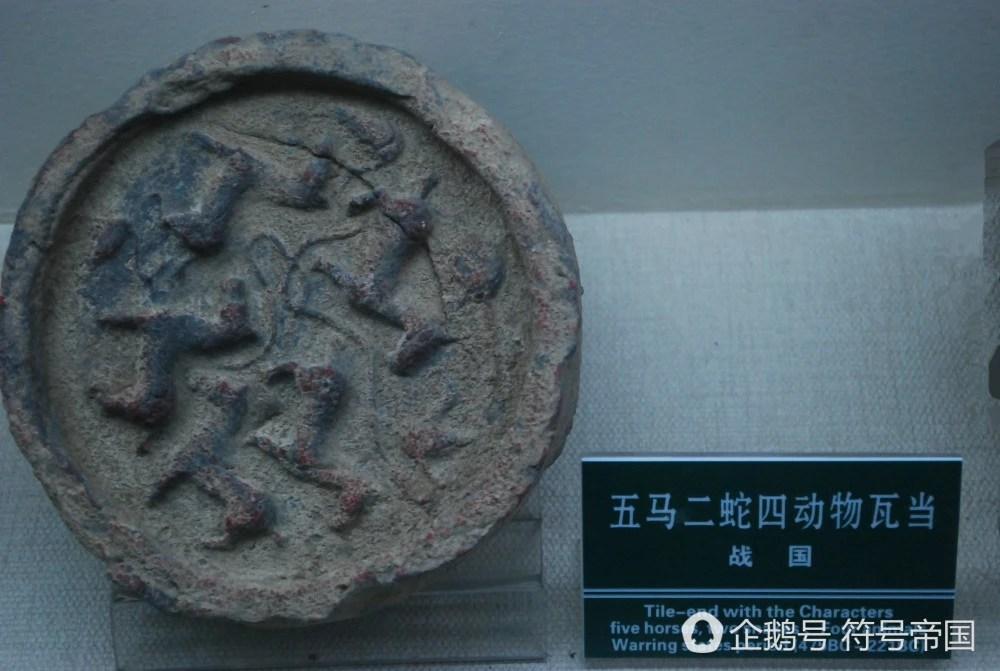 漢宣帝杜陵,出生一月入獄,17歲做皇帝,死後30萬人在此陪葬