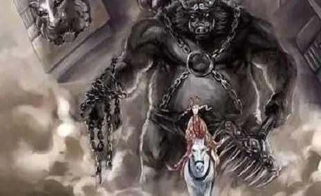 天蓬元帥與捲簾大將被貶是受孫悟空大鬧天宮影響?