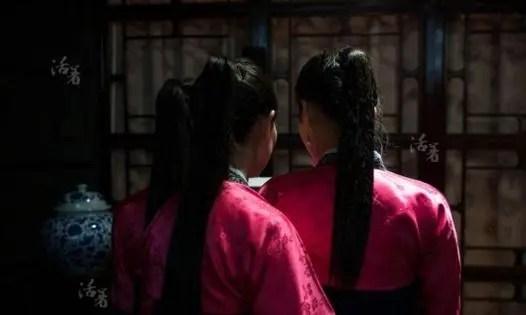 朝鮮美女絕活驚人:讓中國男人垂涎