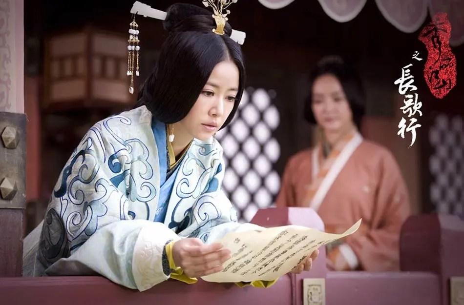 揭秘歷史上的陰麗華是誰 歷史上與眾不同的皇后