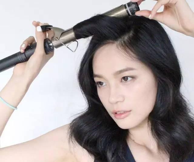 劉濤楊紫王子文共用一款髮型,叫做……