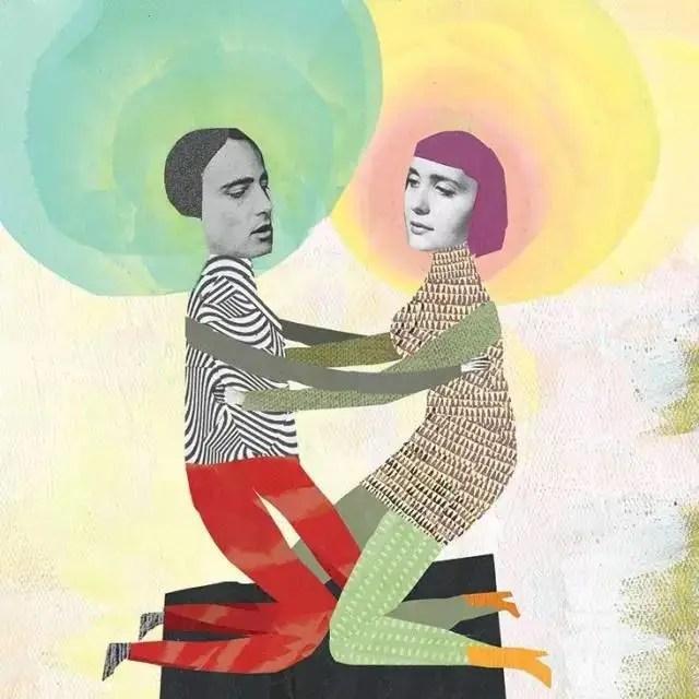 愛情就像可卡因?人類學家解讀「愛之成癮」