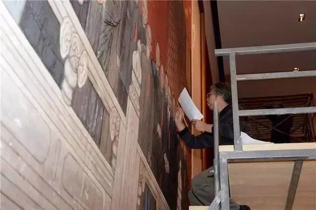 歷史與寫實:談唐勇力《新中國誕生》