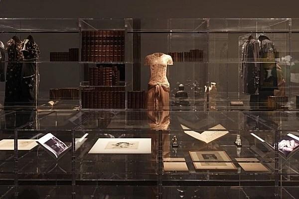 2017年最值得期待的藝術時尚跨界大展,藝術展地標已規劃