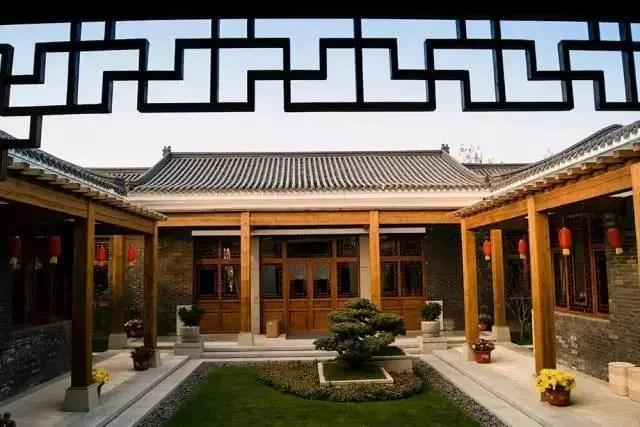 中式建築「六大頂尖門派」,驚艷世人!