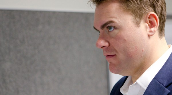 Personal calendar reveals DeMaio met with Manchester