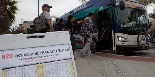 Lack of oversight leads to North County Transit problems