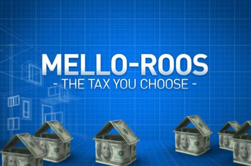 City auditor wants Mello-Roos tax bills checked for accuracy