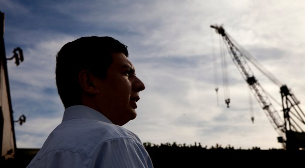 Alvarez' personal story motivates his clean air efforts