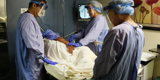 Newsletter: Surgery center quality will soon be open to public scrutiny