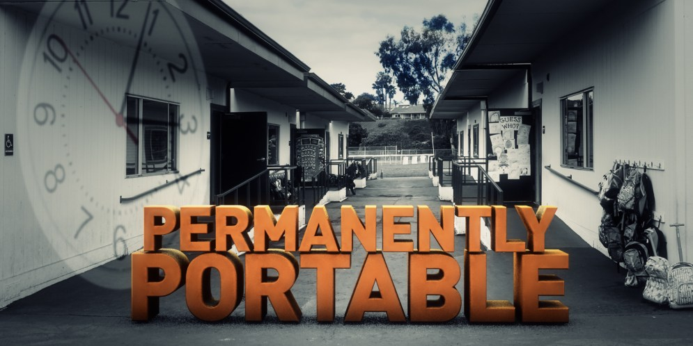 Permanently Portable