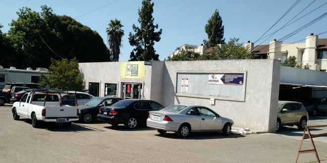 Auto body fumes a frequent complaint in San Diego