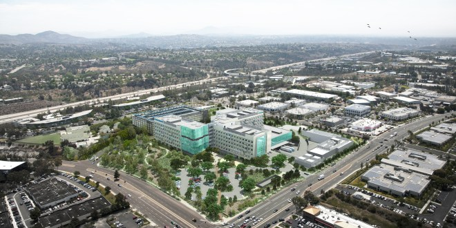 Does San Diego County have enough patients for its new hospital beds?