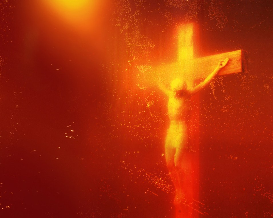 Immersion (Piss Christ)