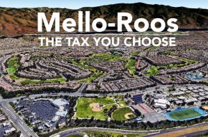 Click here to see all of our Mello-Roos coverage.