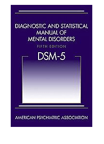 Diagnostic and Statistical Manual of Mental Disorders is the bible of mental illness.
