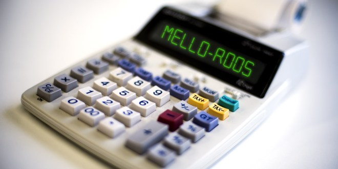Help us crowdsource San Diego's Mello-Roos tax districts