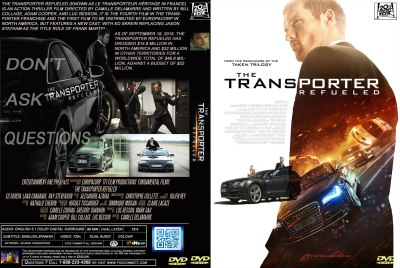 transporter-refueled | infi2011