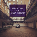 (TIWIKBSA) Week 14: Budgeting for Study Abroad
