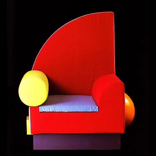 furniture design memphis group t