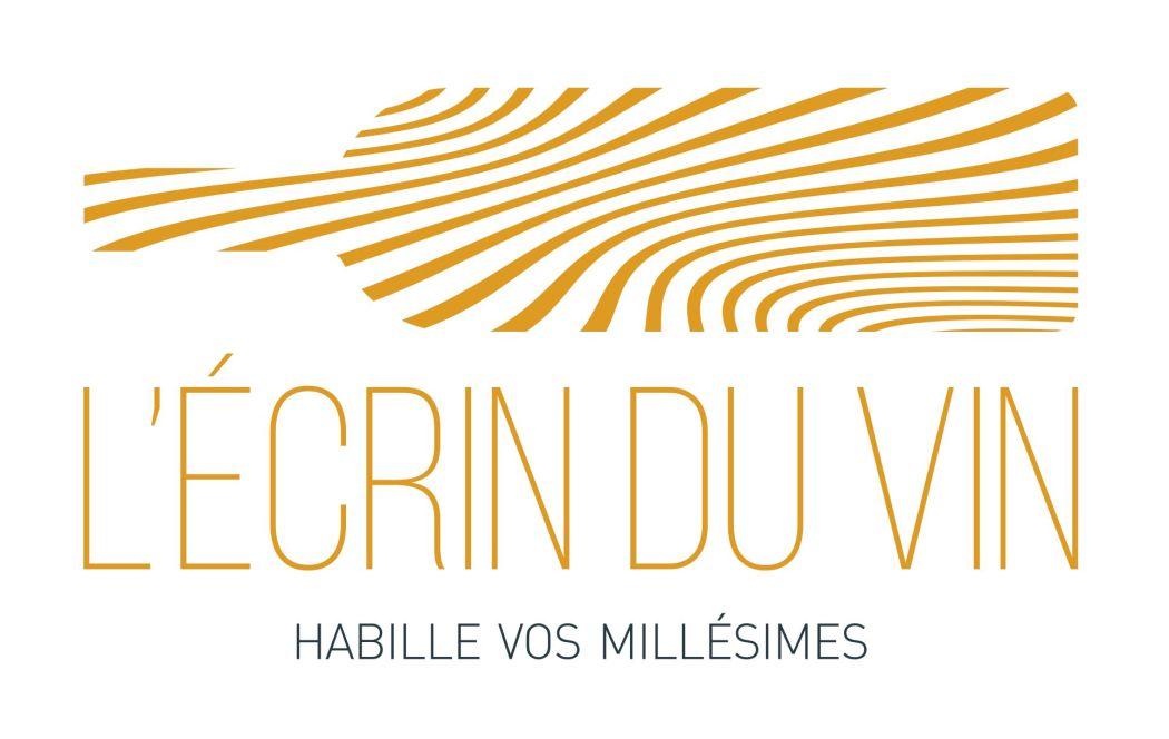 Logo Ecrin de vin