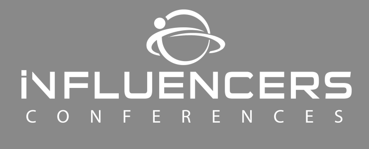 Influencers Conferences 2.0 Logo and Link