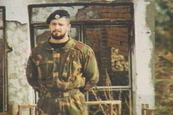Насер Орич  уже на свободе