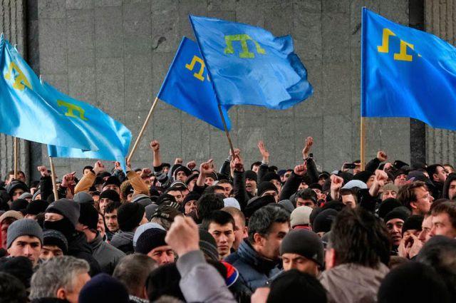 Турция создаёт «татарское Косово» у границ России