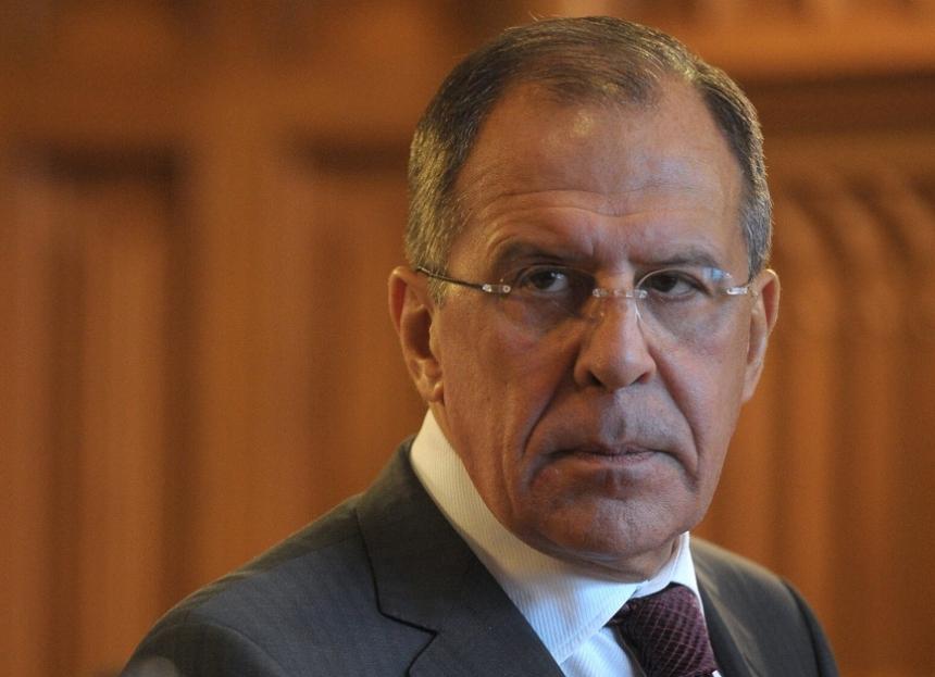 Лавров: Западные власти позабыли о своих проделках в Косово