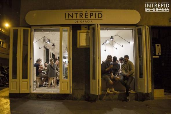 Billedresultat for intrepid de gracia