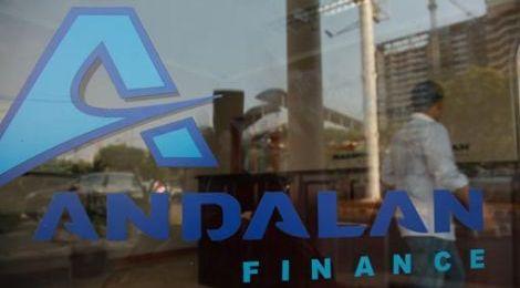 Pembiayaan Andalan Finance Capai Rp1,7 Triliun