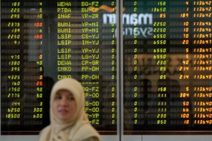 Ekonomi Tak Stabil, Investor Pilih Investasi Jangka Panjang