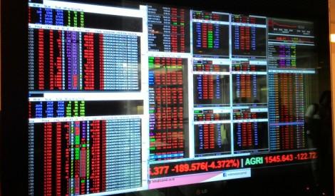 Kondisi Pasar Uang, Sehari Pascateror Thamrin