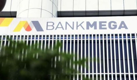 Bisnis Kartu Kredit Bank Mega Dipatok Tumbuh 15%