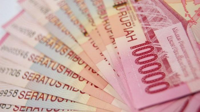 Lelang SUN, Pemerintah Raup Dana Rp6,15 Triliun