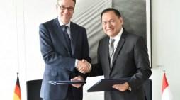 BI dan Bundesbank Tingkatkan Kerjasama Bilateral