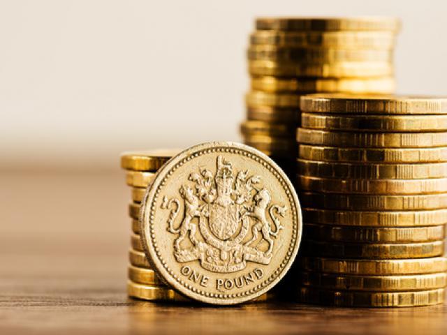 Brexit Tertekan, BoE Batal Ubah Suku Bunga