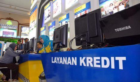 OJK: Tax Amnesty Dorong Pertumbuhan Kredit Hingga 14%