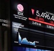 Ikuti Bursa Global, IHSG Punya Peluang Menguat