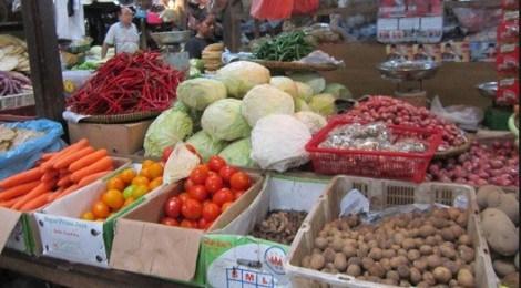 Menkeu Waspadai Inflasi Volatile Food di 2017