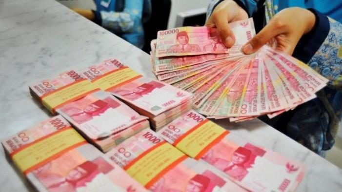 Akhir 2016, Rupiah Terapresiasi Pada 4 Mata Uang Global