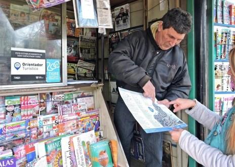 Tigre continúa promoviendo talleres gratuitos de capacitación turística