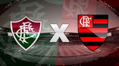 Ao vivo - Fluminense x Flamengo – Campeonato Carioca 2018 - InfoDiretas