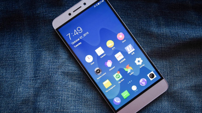 Le 2 and Le Max 2 Launched In India