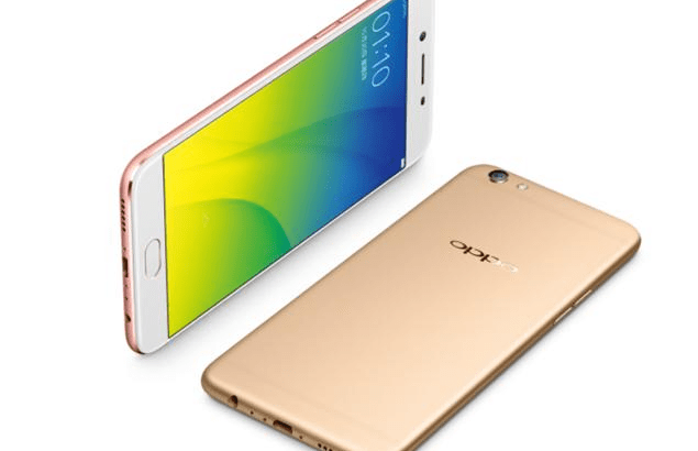 Oppo R9s Plus Launched With Snapdragon 653 Processor