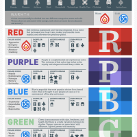Brand Colors speak your Business