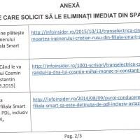 DREPT LA REPLICĂ: Cum se apără Adrian Corbu, Director General Adjunct al societăţii SMART S.A.?